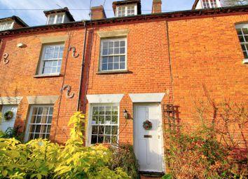 Thumbnail 4 bed terraced house for sale in Ashford Road, Sheldwich, Faversham