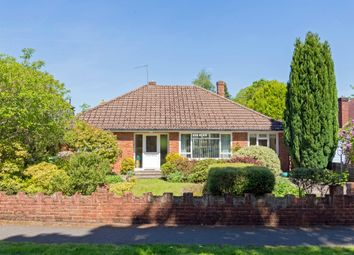 Thumbnail 3 bed detached bungalow for sale in Poplar Road, Shalford, Guildford