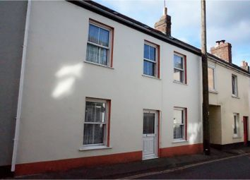 Thumbnail 2 bed terraced house for sale in Potacre Street, Torrington