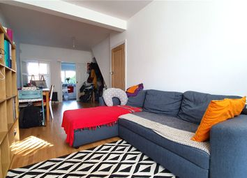 Thumbnail 3 bed terraced house to rent in Belmont Road, Harrow