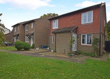 Thumbnail 2 bed semi-detached house for sale in Stewart Close, Hampton
