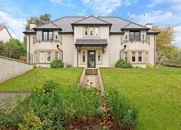 Thumbnail 5 bed detached house to rent in Waverley Road, Eskbank, Dalkeith