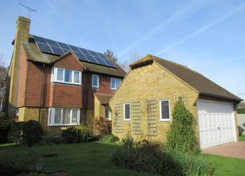 Thumbnail 4 bed detached house for sale in St Marys Meadow, Wingham