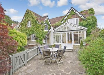 Thumbnail 4 bed property for sale in Madeira Road, Ventnor, Isle Of Wight