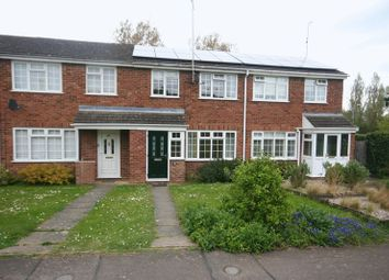 Thumbnail 3 bed terraced house to rent in Otters Brook, Buckingham