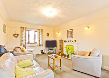 Thumbnail 2 bedroom flat to rent in Hollywell Gardens, Swaffham
