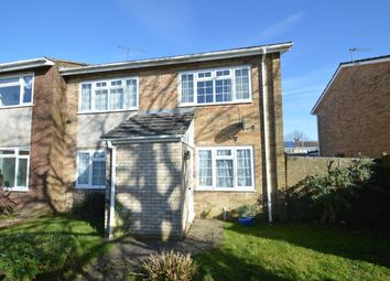 Thumbnail 3 bed terraced house for sale in Yew Walk, Hazlemere, High Wycombe