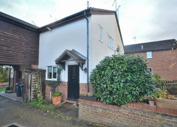 Thumbnail 1 bed terraced house to rent in The Maltings, Dunmow