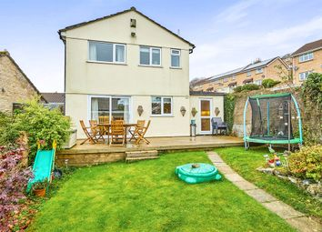 Thumbnail 3 bed detached house for sale in Brett Walk, Plympton, Plymouth