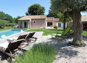 Thumbnail 5 bed property for sale in Fuveau, Bouches Du Rhone, France