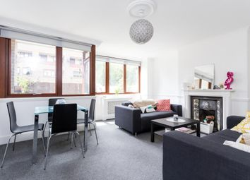 3 bed maisonette to rent in Purcell Street, Hoxton N1