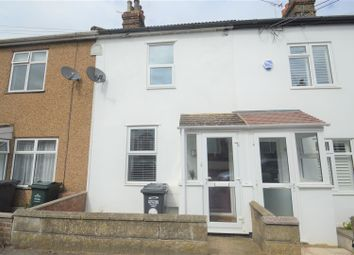 Thumbnail 2 bedroom terraced house for sale in Kent Road, Longfield