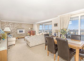 Thumbnail 5 bed flat for sale in Eaton Gardens, Hove