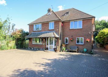 Thumbnail 5 bed flat to rent in Staple Road, Wingham, Canterbury