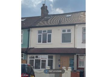 Thumbnail 4 bed terraced house to rent in Lealand Road, London