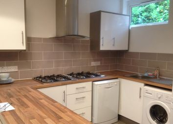 Thumbnail 5 bedroom property to rent in Monica Grove, Burnage, Bills Included, Manchester