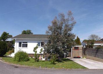 2 bed mobile/park home for sale in Liverton, Newton Abbot, Devon TQ12