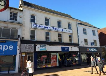 Thumbnail Retail premises to let in 9 - 11 West Gate, West Gate, Mansfield