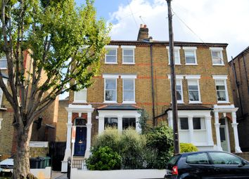 Thumbnail 2 bed maisonette for sale in Lady Margaret Road, Tufnell Park, London