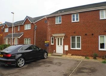 Thumbnail 3 bed detached house to rent in Ruston Road, Port Tennant, Swansea