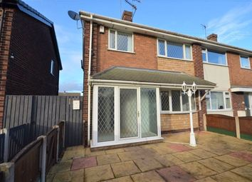 3 bed semi-detached house to rent in Willow Court, Castleford WF10