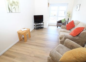 Thumbnail 2 bed flat for sale in Urquhart Road, Aberdeen