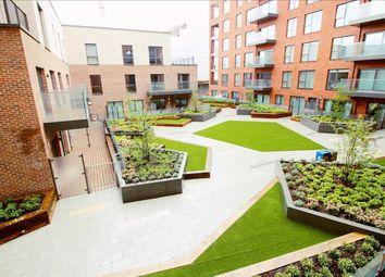 Thumbnail Flat to rent in Thonrey Close, Edgware