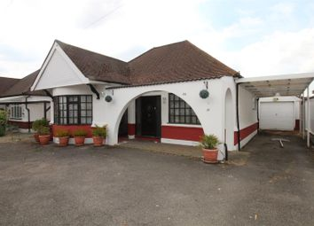 Thumbnail 3 bed detached bungalow to rent in Grasmere Gardens, Harrow