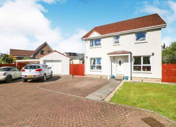Thumbnail 5 bed detached house for sale in Blackbraes Road, Falkirk