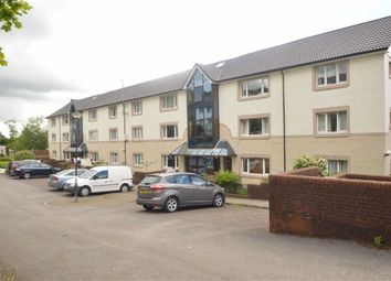 Thumbnail 2 bed flat to rent in Elder Court, Woodside Road, Huncoat