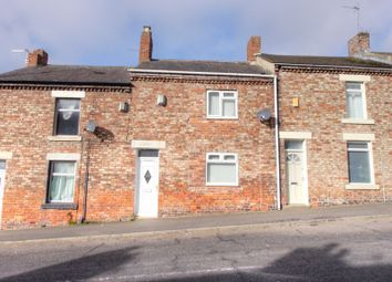 2 bed terraced house for sale in Orchard Terrace, Lemington, Newcastle Upon Tyne NE15