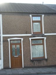 Thumbnail 2 bed terraced house to rent in Duffryn Street, Mountain Ash