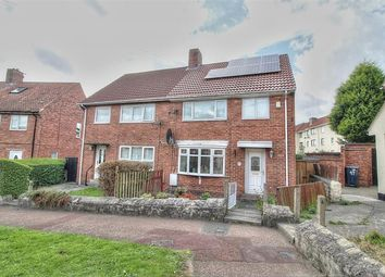 Thumbnail 3 bed semi-detached house for sale in Hawkshead Place, Gateshead