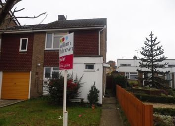 Thumbnail 2 bed detached house to rent in Hereford Road, Colchester