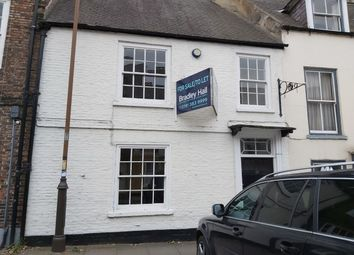 Thumbnail Office for sale in Old Elvet, Durham