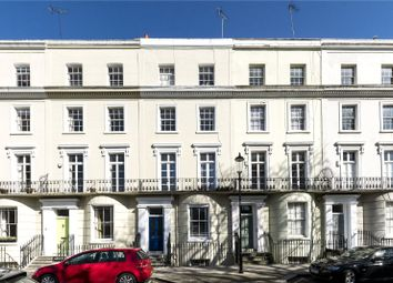 Thumbnail 7 bed property for sale in Norland Square, London