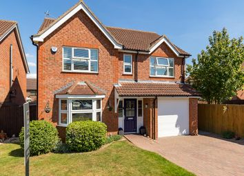 4 bed property for sale in Oak Drive, Messingham, Scunthorpe DN17