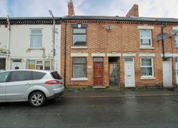 3 bed terraced house for sale in King Street, Burton-On-Trent DE14