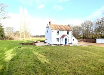 Thumbnail 3 bed detached house for sale in Standford Lane, Standford, Hampshire