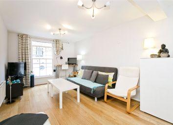 Thumbnail 1 bedroom flat to rent in Yardley Street, Finsbury
