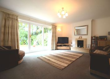 Thumbnail 3 bed bungalow to rent in Yockley Close, Camberley