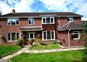 Thumbnail 7 bed detached house for sale in Exeter Road, Dawlish
