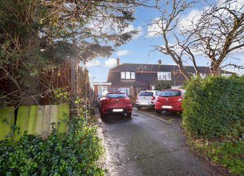 Thumbnail 3 bed end terrace house for sale in Court Road, Broomfield, Chelmsford