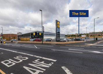 Thumbnail Land for sale in Land At Carlton Road, Carlton Road, Nottingham