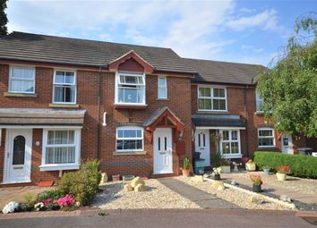 Thumbnail 2 bedroom terraced house to rent in The Holt, Barnwood, Gloucester