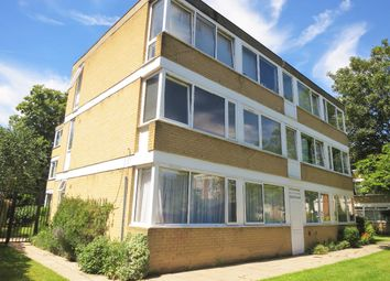 Thumbnail 1 bed flat to rent in Dee Road, Off Sheendale Road, Richmond
