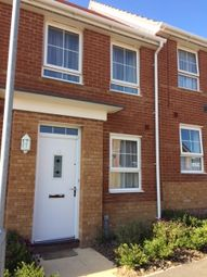 Thumbnail 2 bed terraced house to rent in Beauchamp Drive, Newport