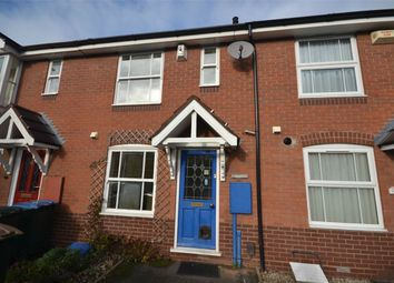 Thumbnail 2 bed terraced house to rent in Hawksworth Drive, Lower Coundon, Coventry