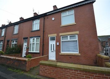 Thumbnail 3 bed end terrace house to rent in Smyrna Street, Manchester