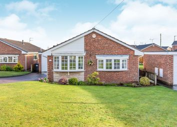 Thumbnail 3 bedroom detached bungalow for sale in Brecks Lane, Kirk Sandall, Doncaster